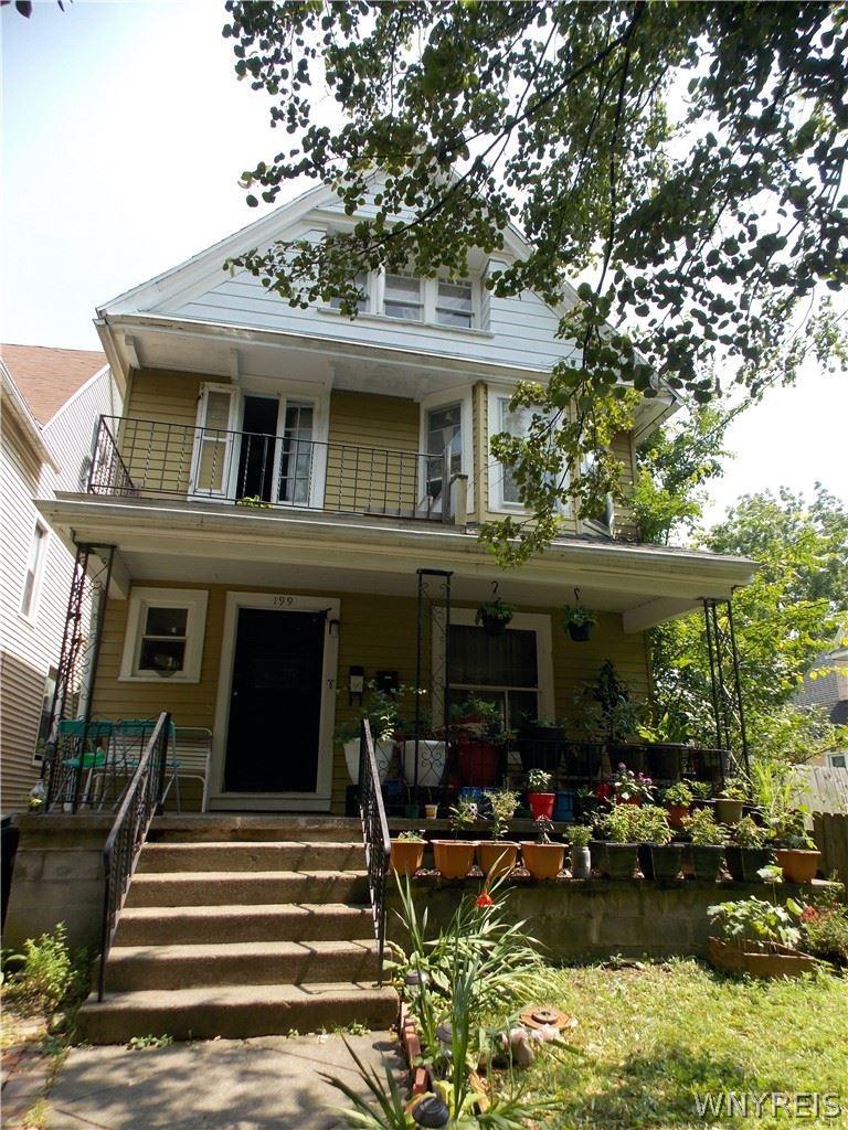 Photo for 199 Congress Street, Buffalo, NY 14213 (MLS # B1360406)
