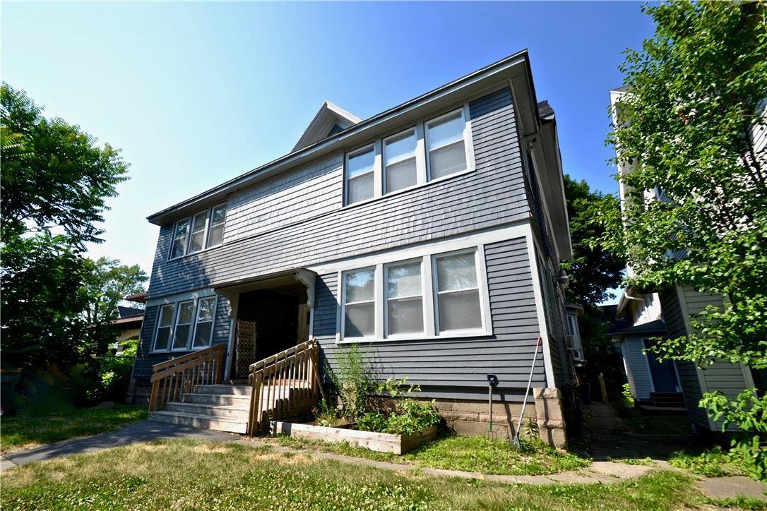 1172 Monroe Avenue, Rochester, NY 14620 - MLS#: R1277406