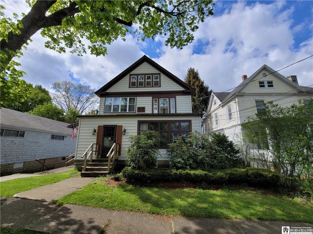 211 Palmer Street, Jamestown, NY 14701 - #: R1336406