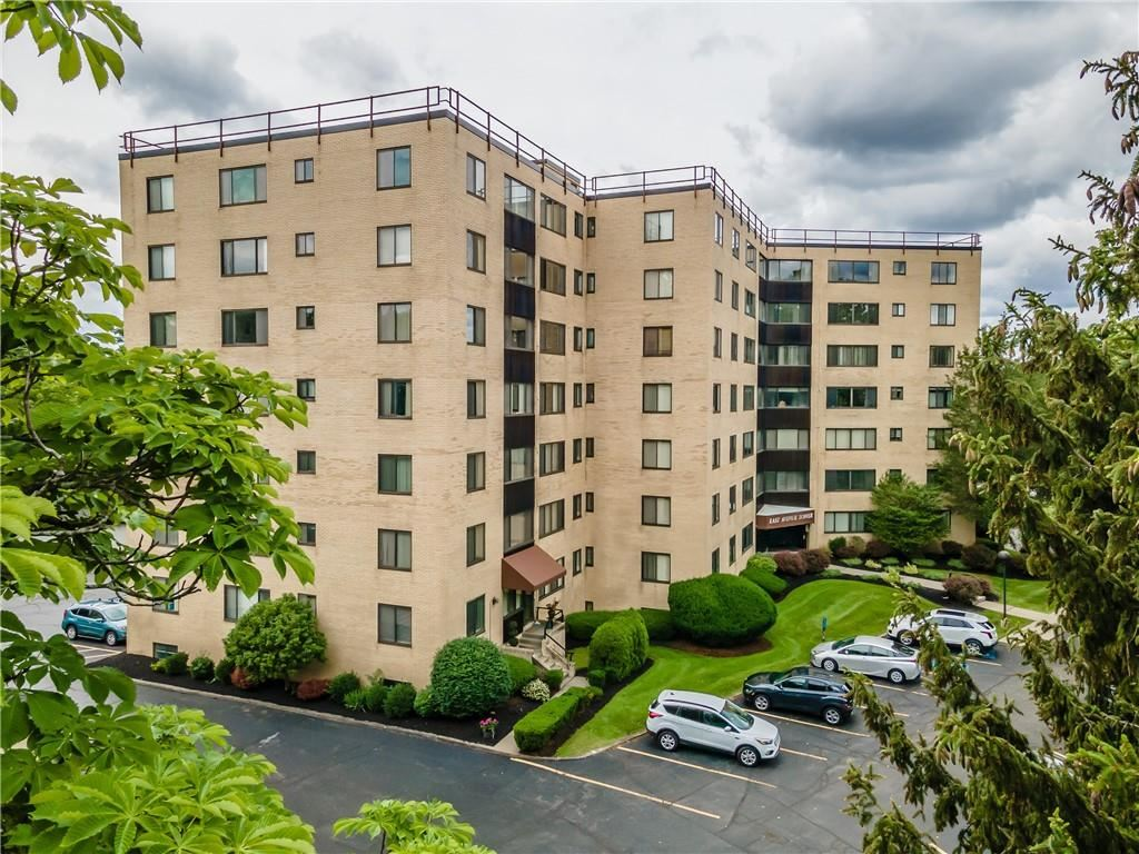 2505 East Ave #702, Rochester, NY 14610 - MLS#: R1346406