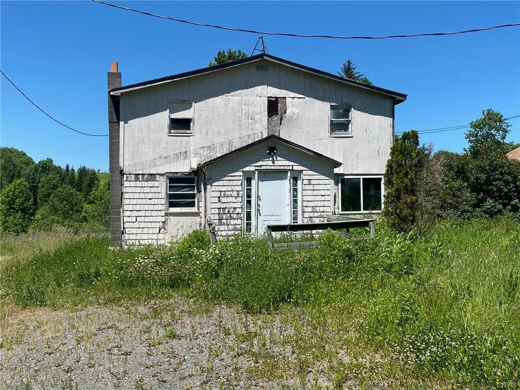 2731 State Route 215, Cortland, NY 13045 - MLS#: S1272406