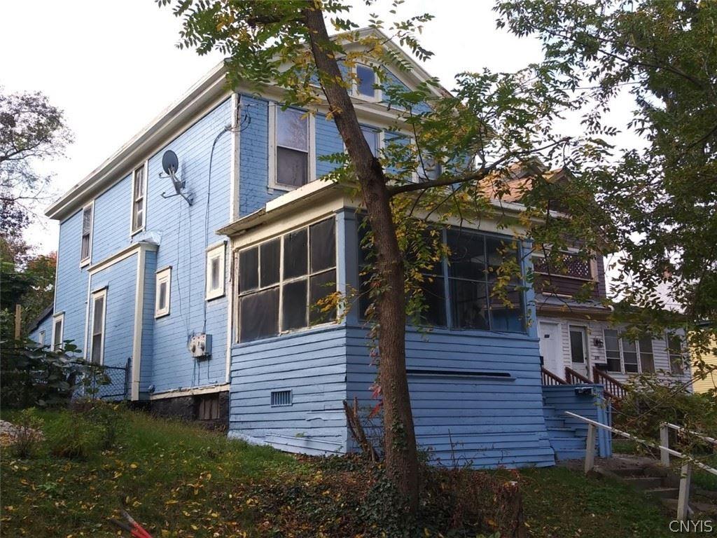 126 Pattison Street, Syracuse, NY 13203 - MLS#: S1373406
