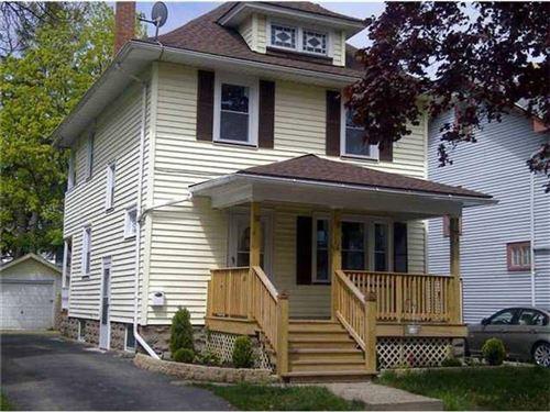 Photo of 161 Dove Street, Rochester, NY 14613 (MLS # R1269407)