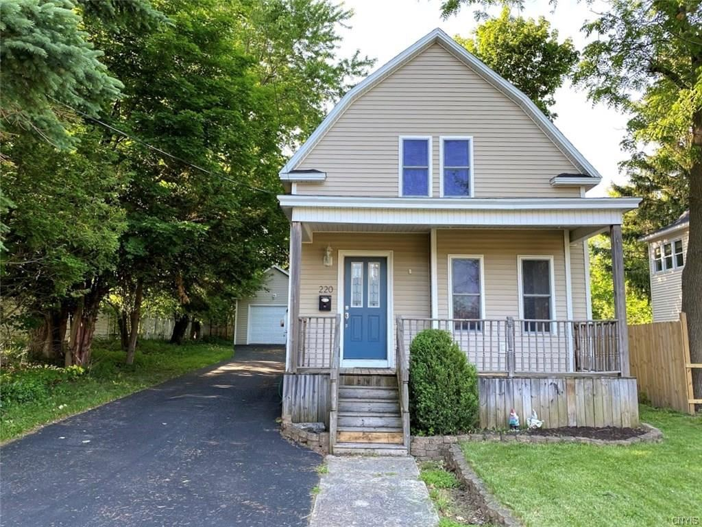 220 Chestnut Street, Watertown, NY 13601 - #: S1269408