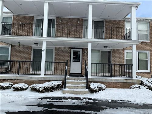 Photo of 61 Henel Avenue #6, Amherst, NY 14226 (MLS # B1316409)
