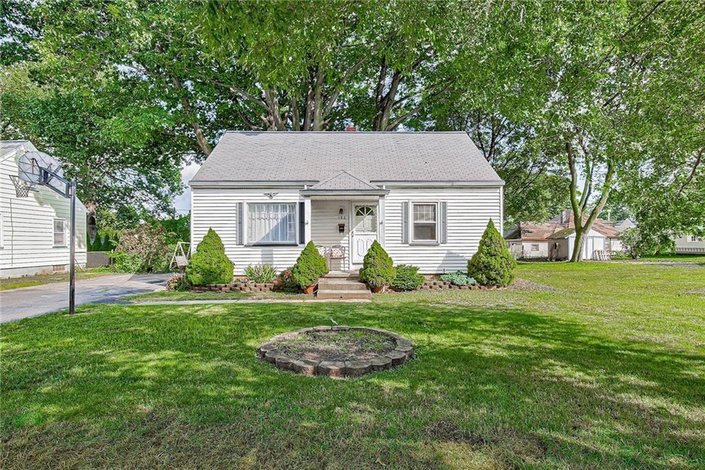 186 Hager Road, Rochester, NY 14616 - MLS#: R1366410