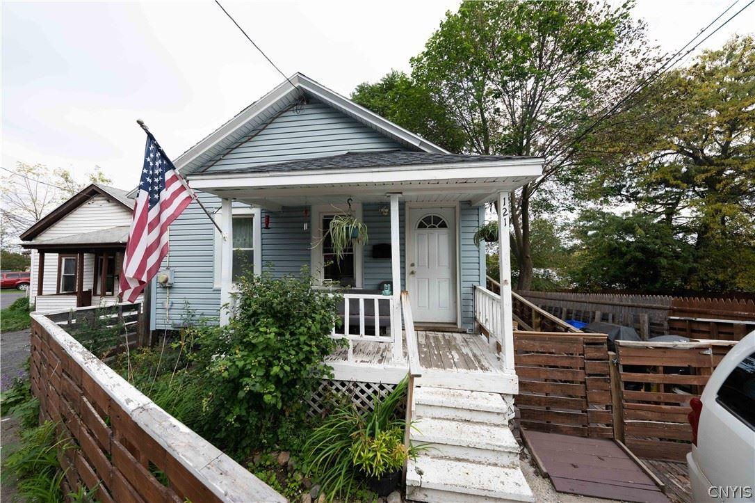 121 Nelson Street, Syracuse, NY 13204 - #: S1374411