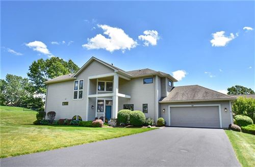 Photo of 60 WOODCLIFF Terrace, Fairport, NY 14450 (MLS # R1278412)