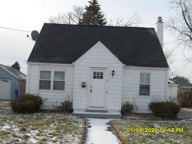 202 Barnsdale Avenue, West Seneca, NY 14224 - #: B1246412