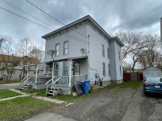 105 Pendleton Street, Cortland, NY 13045 - MLS#: S1352413