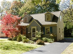 Photo of 269 Cobb Terrace, Rochester, NY 14620 (MLS # R1232414)