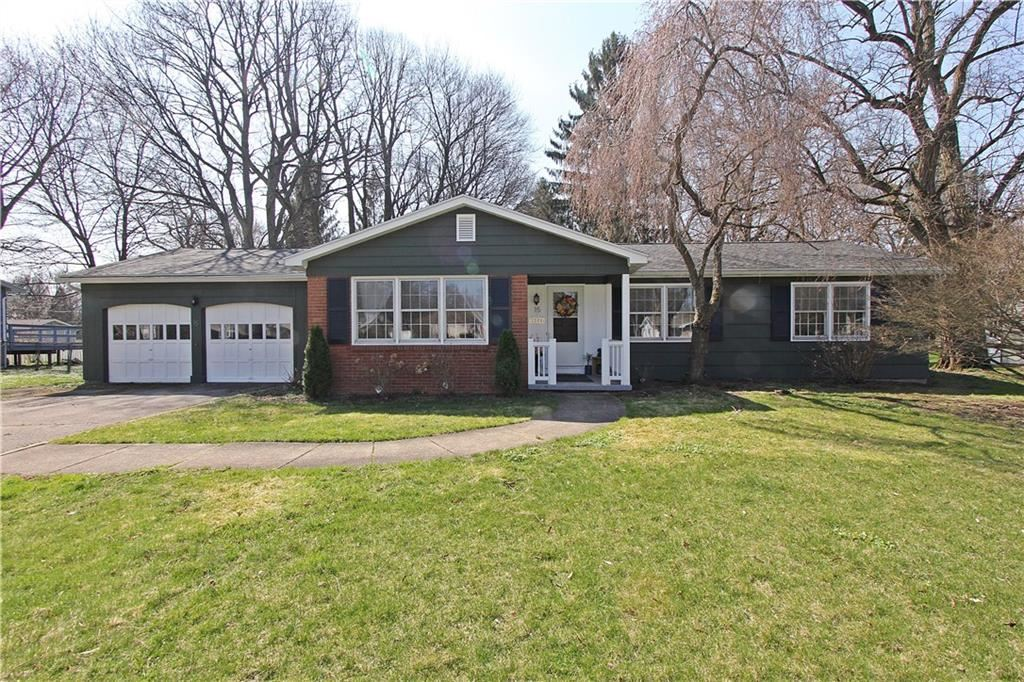 15 Thorntree Circle, Penfield, NY 14526 - #: R1329414