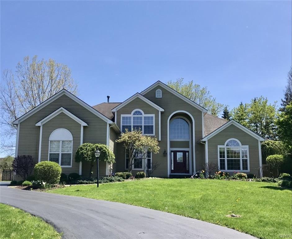 5159 Burnside Dr Drive, Jamesville, NY 13078 - MLS#: S1333416