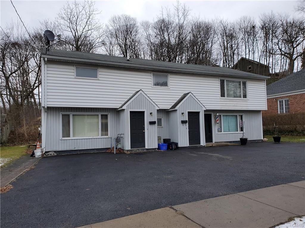 713 WESTCOTT STREET, Syracuse, NY 13210 - MLS#: S1315417