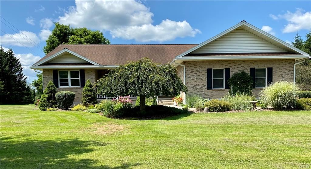 3665 State Route 215, Cortland, NY 13045 - MLS#: S1354417