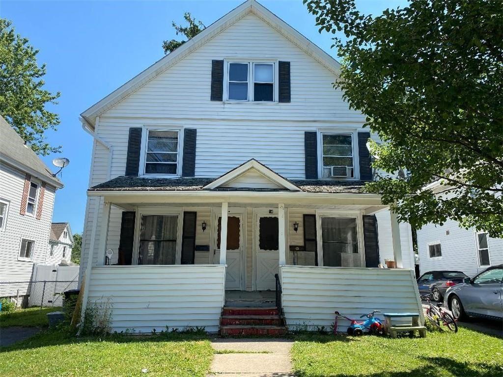 12-14 Warren Avenue, Auburn, NY 13021 - MLS#: R1280418