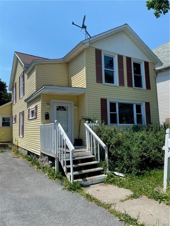 432 Dimmick Street, Watertown, NY 13601 - #: S1279418