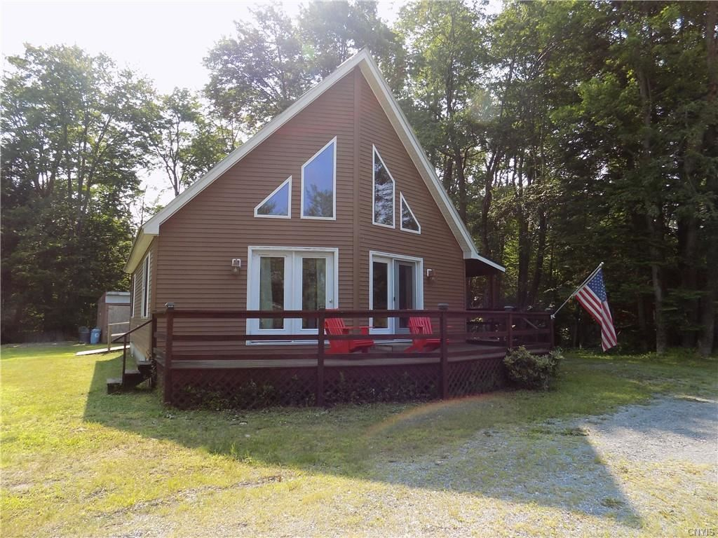 12794 state route 28, Forestport, NY 13338 - MLS#: S1353418