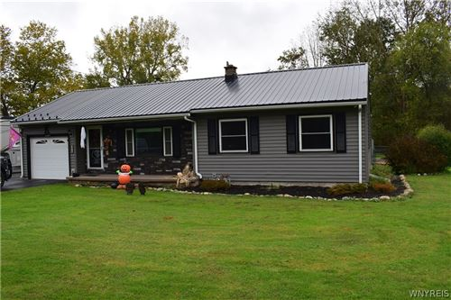 Photo of 14113 Route 62, Collins, NY 14034 (MLS # B1374419)