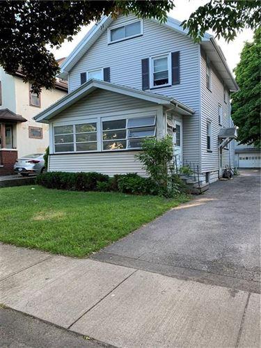 Photo of 155 Avery Street, Rochester, NY 14606 (MLS # R1272419)