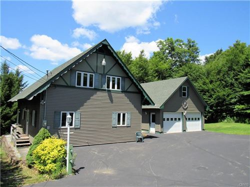Photo of 139 Highland Terrace W, Old Forge, NY 13420 (MLS # S1281419)