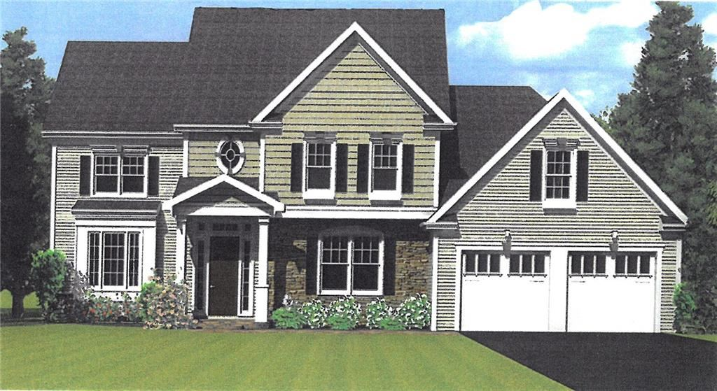 3 Stable View, Pittsford, NY 14534 - MLS#: R1308419