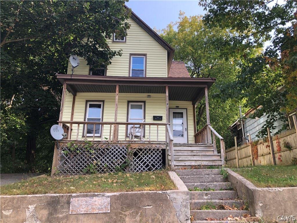 516 Alexandria Street, Carthage, NY 13619 - #: S1297419