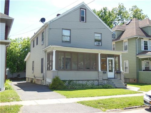 Photo of 130 W Elm Street, East Rochester, NY 14445 (MLS # R1269420)