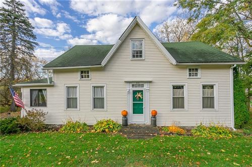 Photo of 4190 State Route 64, Canandaigua, NY 14424 (MLS # R1302420)