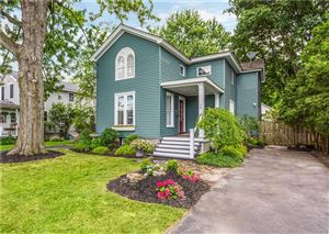 Photo of 70 Fennell Street, Skaneateles, NY 13152 (MLS # S1207420)