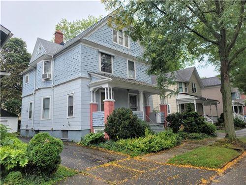 Photo of 26 Edmonds Street, Rochester, NY 14607 (MLS # R1368421)