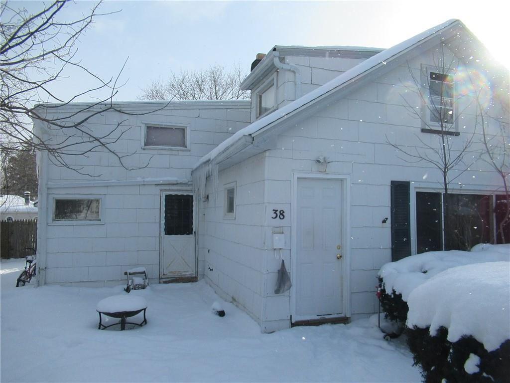 38 Alcott Road, Rochester, NY 14626 - #: R1318421