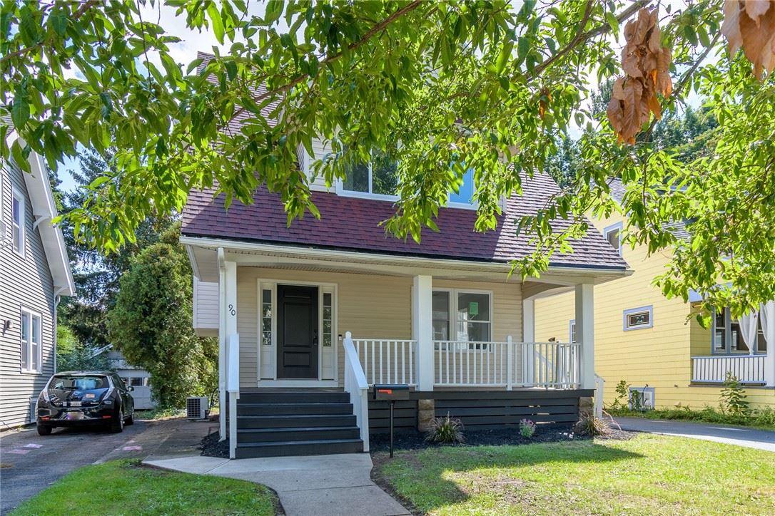 90 Allandale Avenue, Rochester, NY 14610 - MLS#: R1366422