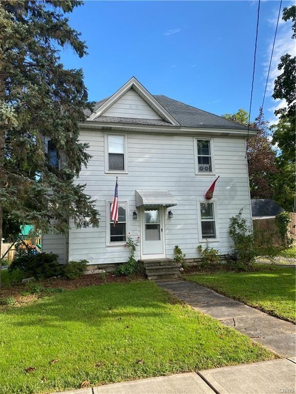 239 Genesee Street, Cayuga, NY 13034 - MLS#: S1365423