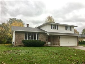 Photo of 49 Center Drive, Depew, NY 14043 (MLS # B1233424)