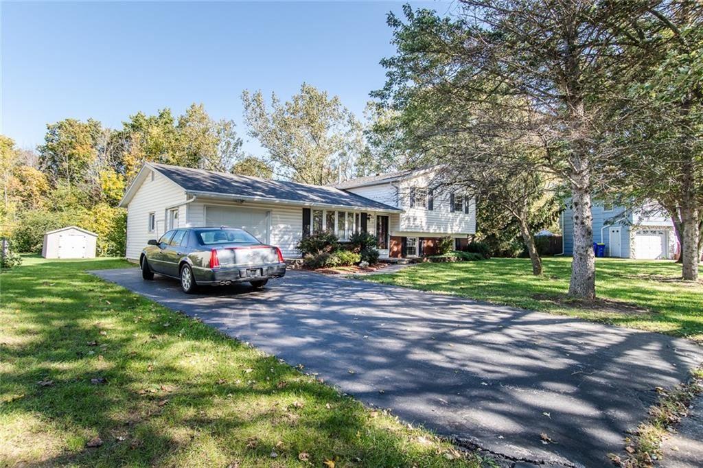 10 Avacado Lane, Rochester, NY 14606 - MLS#: R1372424