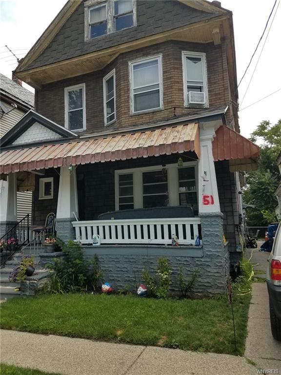 51 Schmarbeck Avenue, Buffalo, NY 14212 - #: B1293425