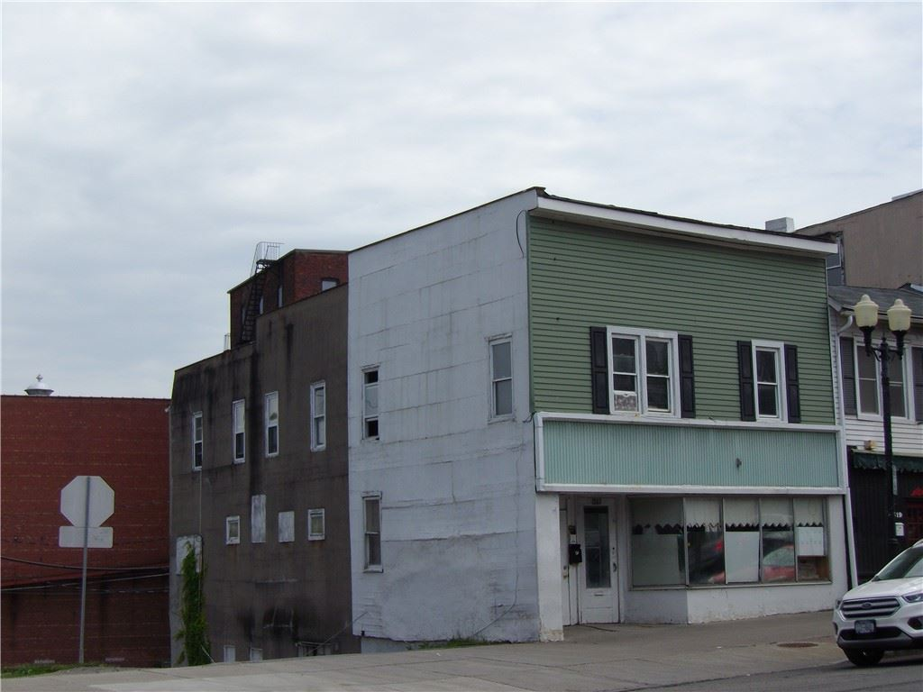 317 Main Street, Geneva, NY 14456 - MLS#: R1347425