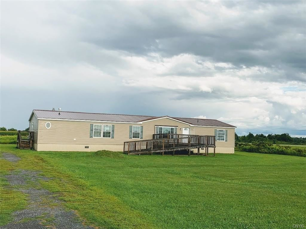 8551 County Route 125, Chaumont, NY 13622 - #: S1282425