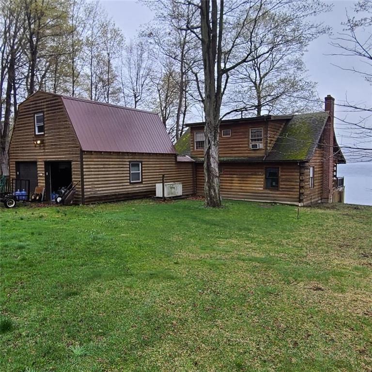 435 Boscobel Ln., Moravia, NY 13118 - MLS#: R1330426