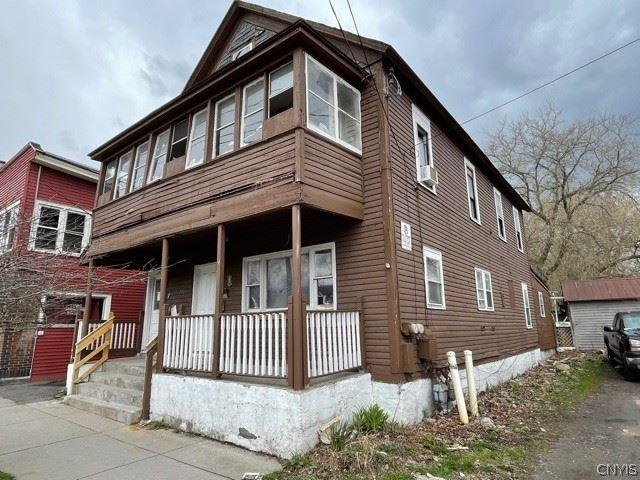 186 Main Street, Cortland, NY 13045 - MLS#: S1352426