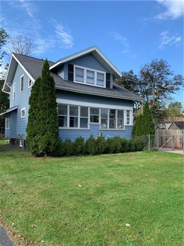 Photo of 43 Red Oak Drive, Rochester, NY 14616 (MLS # R1374427)