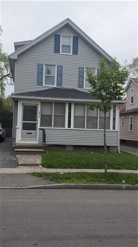 Photo of 374 Durnan Street, Rochester, NY 14621 (MLS # R1332428)