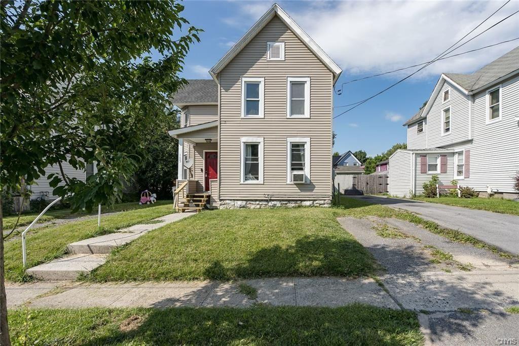 115 Charles Street, Watertown, NY 13601 - #: S1301428