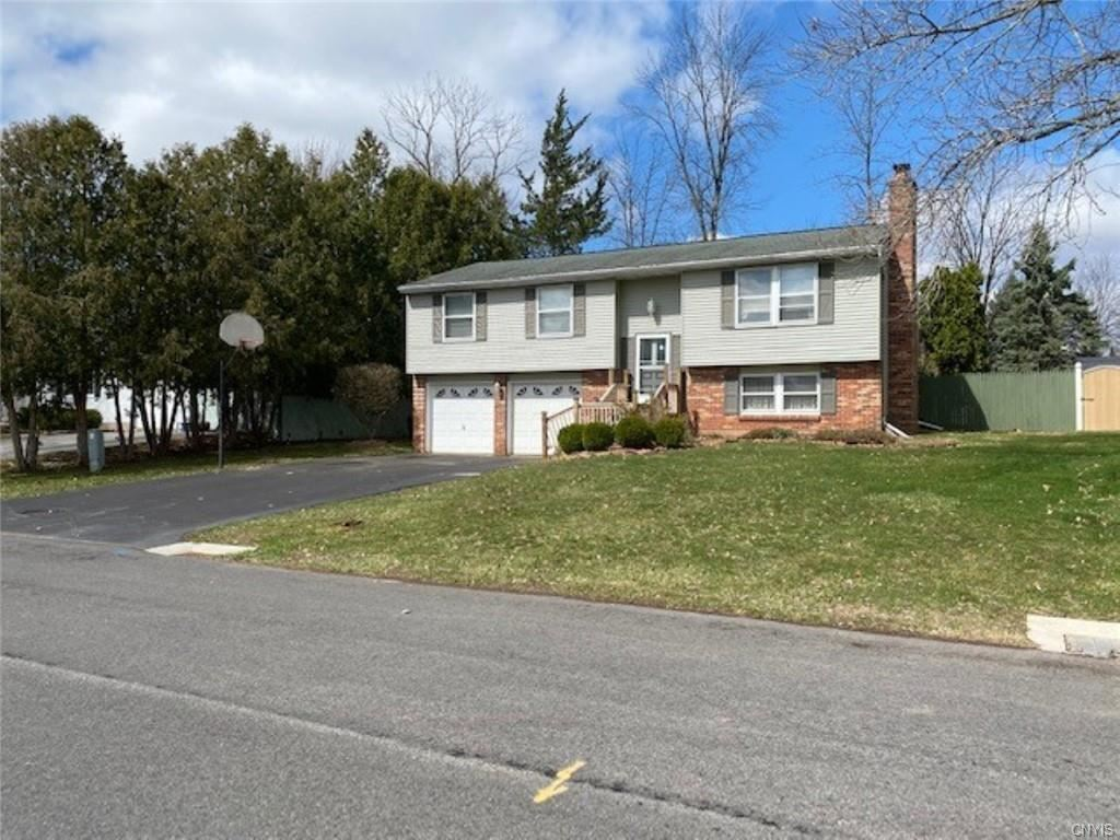 7593 Aster Road, Liverpool, NY 13088 - MLS#: S1326428