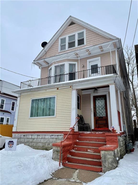 173 Rodney Avenue, Buffalo, NY 14214 - #: B1319429