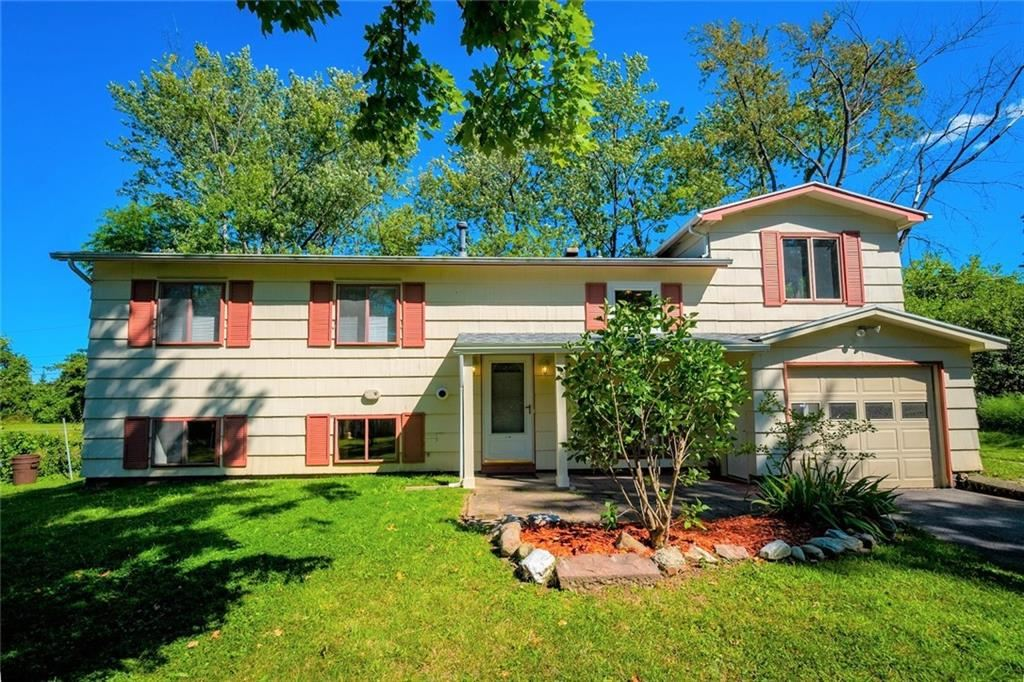 16 Post Hill Drive, Rochester, NY 14623 - #: R1289429