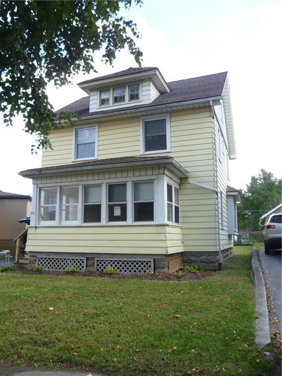 80 Mapledale Street, Rochester, NY 14609 - MLS#: R1374430