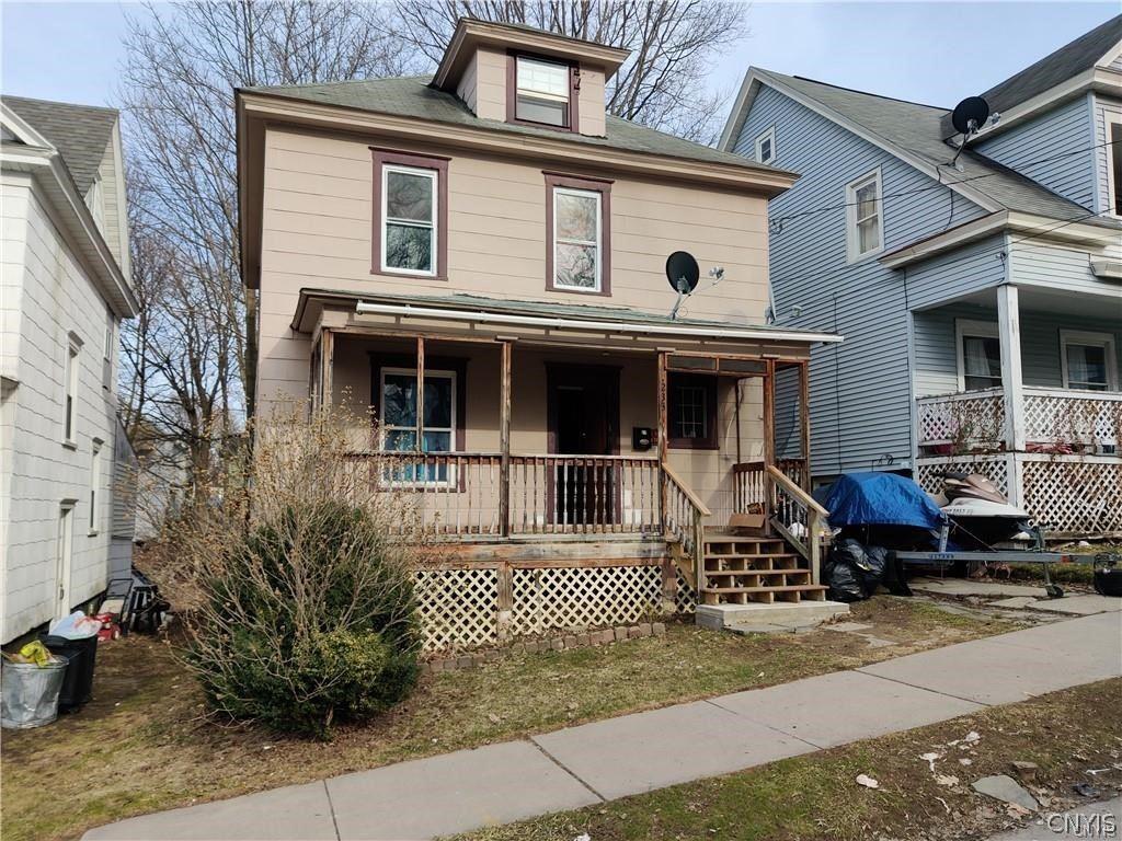 233 Markland Avenue, Syracuse, NY 13207 - MLS#: S1356430