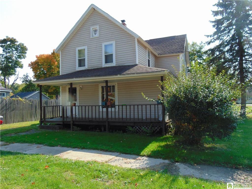 3 Maple Street, Jamestown, NY 14701 - #: R1300431